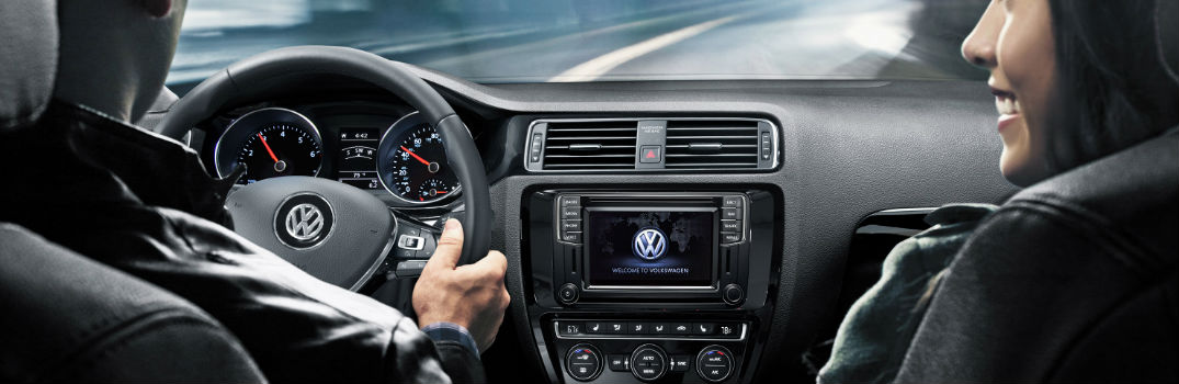 What is VW App-Connect?