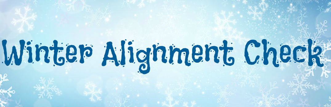Why Should I Have My Alignment Checked In Winter