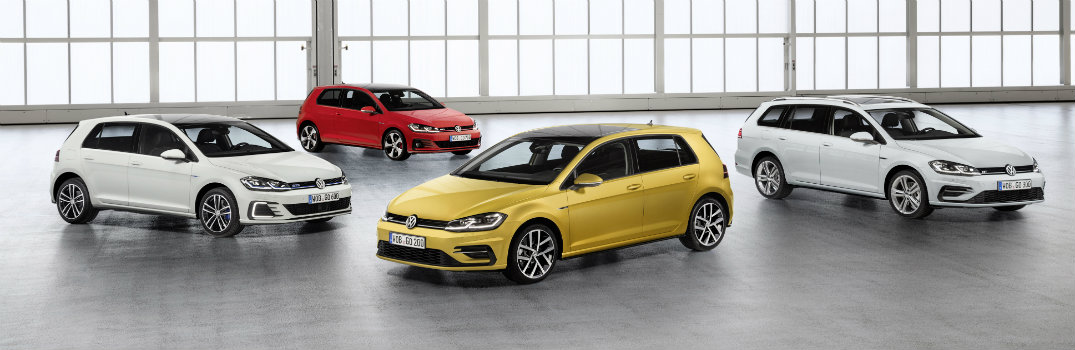 What Updates Will We See on the 2017 Volkswagen Golf?