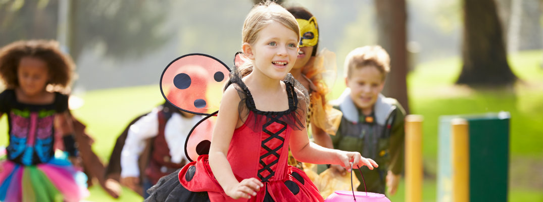 2017 Halloween Events Near Orwigsburg, PA