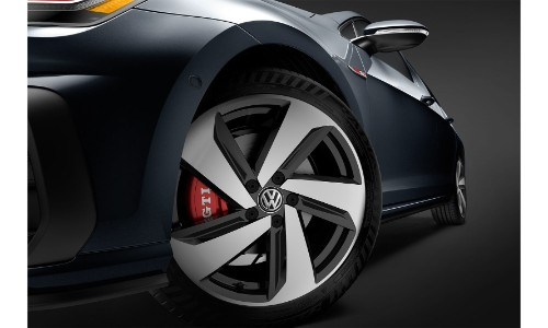 What is the 2019 Volkswagen Golf GTI Rabbit Edition?