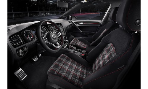 What Is The 2019 Volkswagen Golf Gti Rabbit Edition
