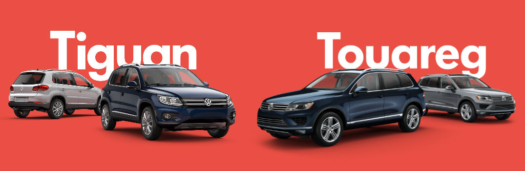 VW Touareg Archives - Volkswagen of The Woodlands Blog ...