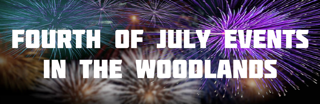 2015 4th Of July Parade And Fireworks The Woodlands Tx