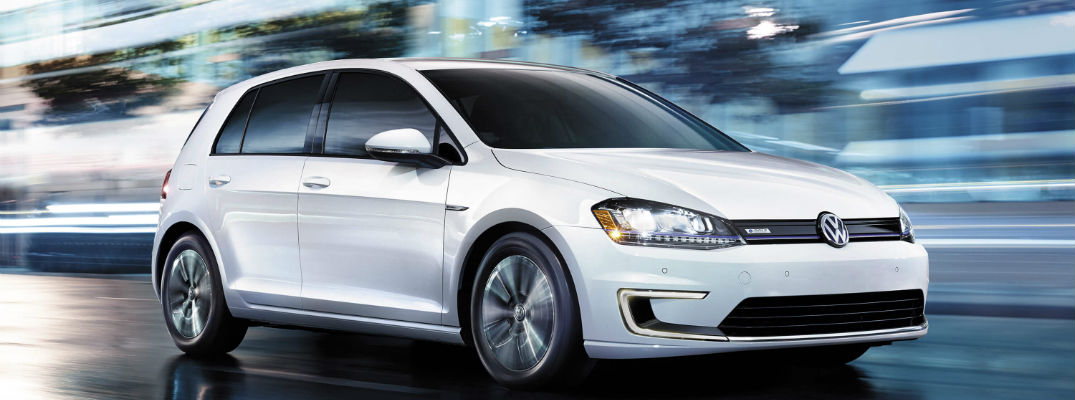 how to get a faster charge with 2015 volkswagen e-golf Volkswagen Santa Monica