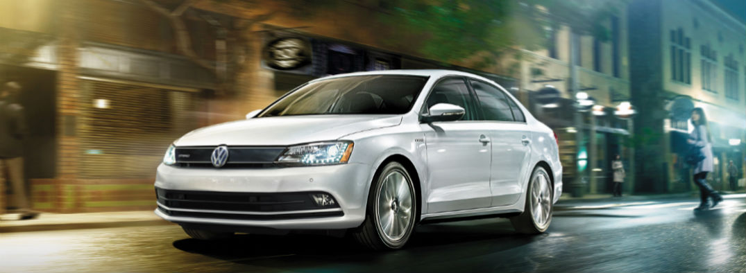 Benefits of Volkswagen Jetta TDI Clean Diesel vs Jetta Hybrid