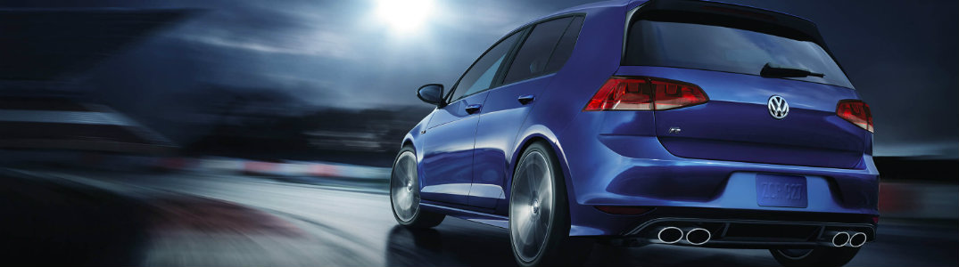 Benefits of Buying the VW Golf R