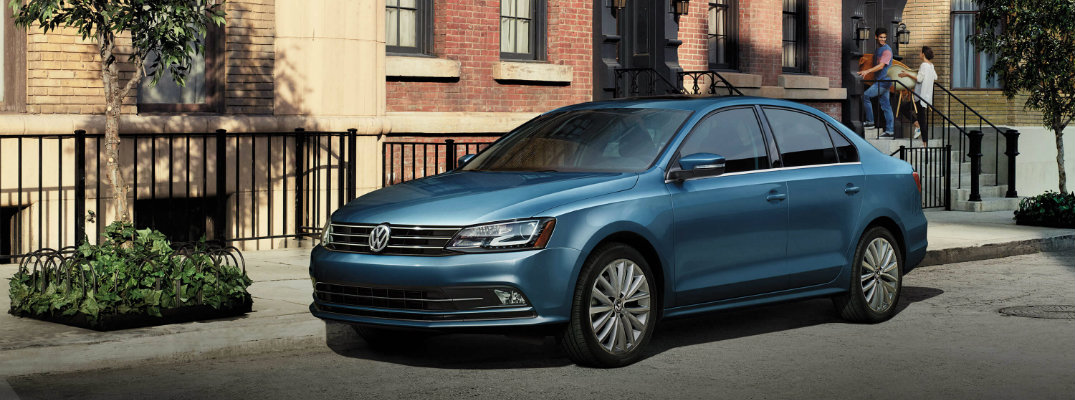 What's New On the 2017 Volkswagen Jetta?