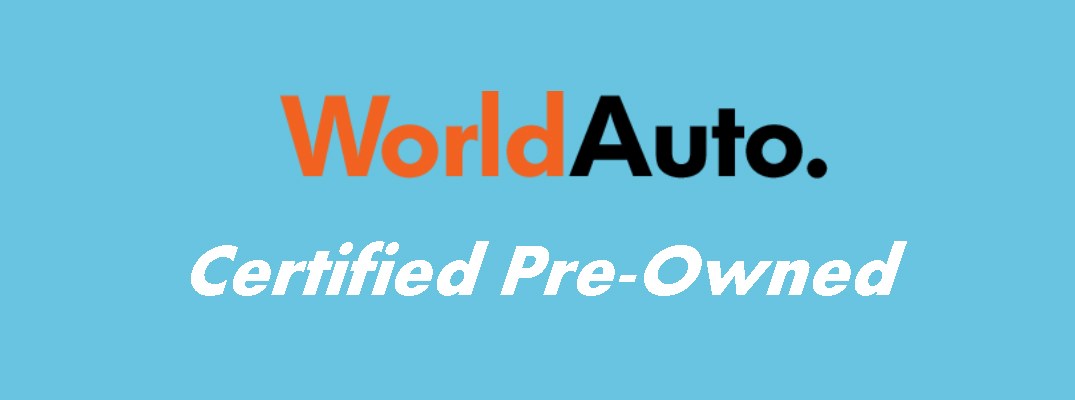 What Are VW WorldAuto Certified Pre-Owned Vehicles?