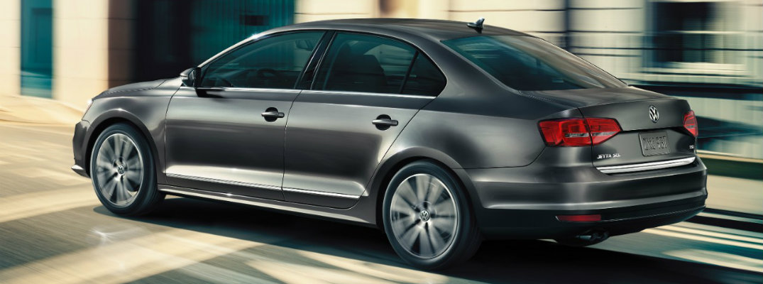 Does the VW Jetta have all wheel drive?