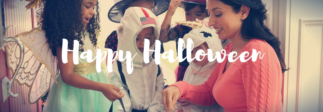 What Halloween events does Santa Monica have to offer?