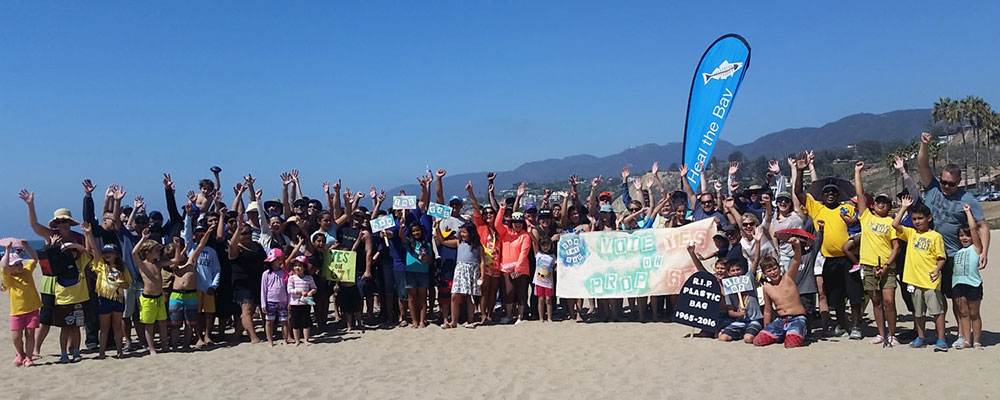 What Is Heal The Bay Los Angeles Nonprofits Santa Monica