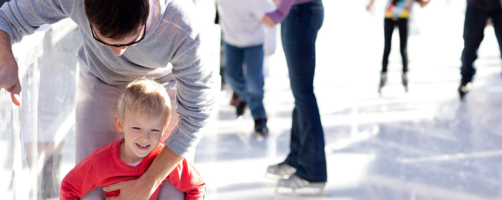 Best Ice Skating Rinks in LA and Santa Monica