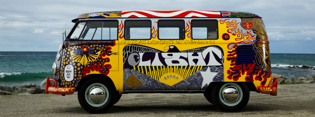 "View the Volkswagen ""Light Bus"" Documentary on CuriosityStream"