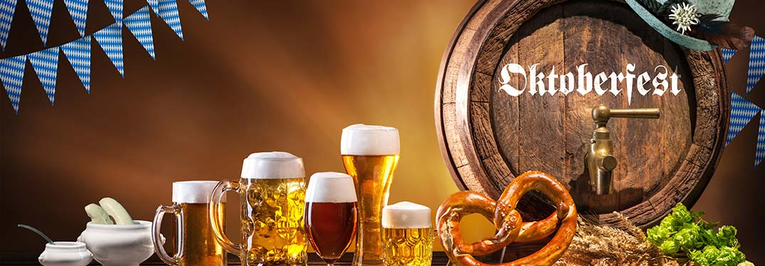2019 Oktoberfest Events near Santa Monica CA