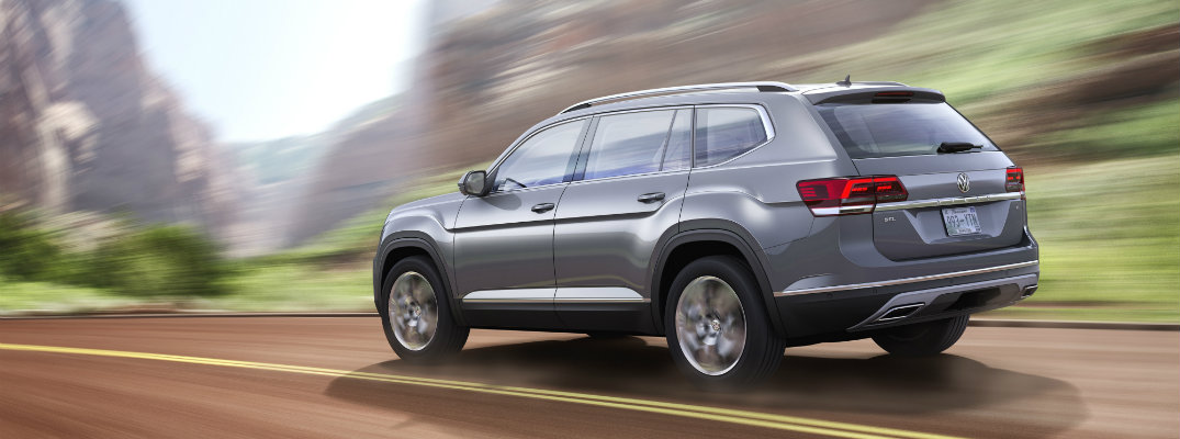 What Song Is Playing In The New 2018 Volkswagen Atlas