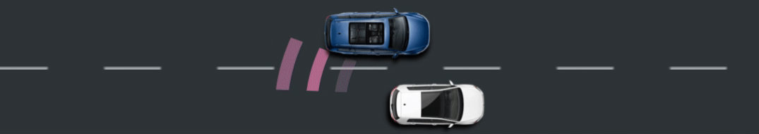 Vw Blind Spot Monitor O Pacific Volkswagen