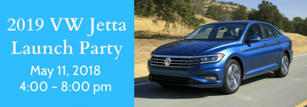 2019 Volkswagen Jetta Launch Party Torrance CA
