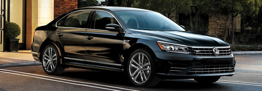 How much does the 2019 Volkswagen Passat cost?