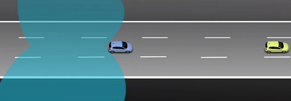 How Does The Volkswagen Blind Spot Monitor System Work