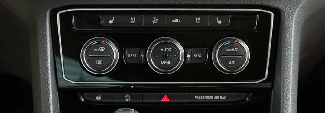 2012 vw passat cruise control not working