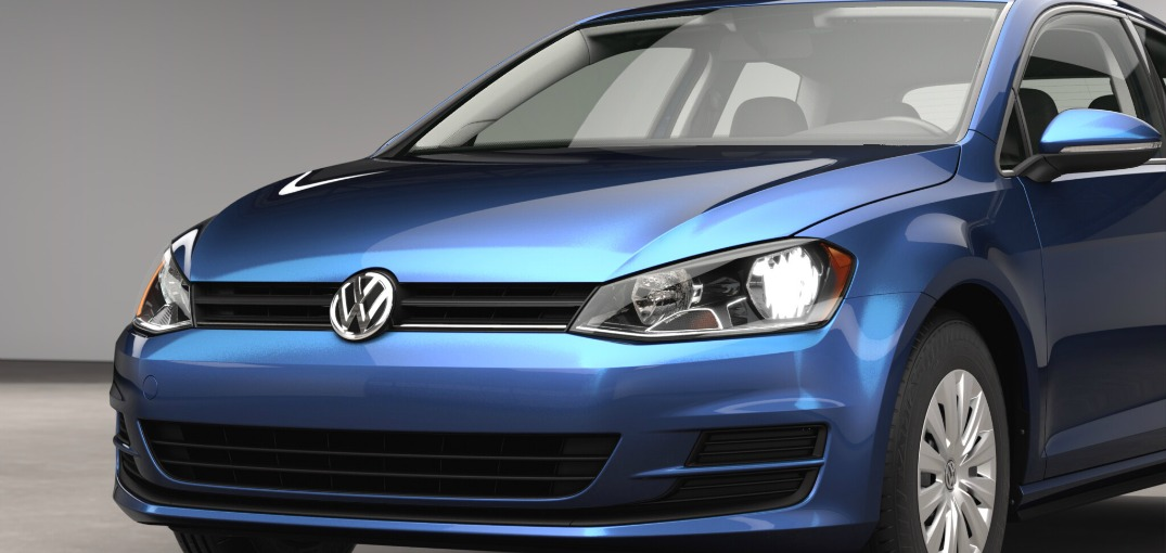 2015 VW Golf Hatchback in Henderson NV