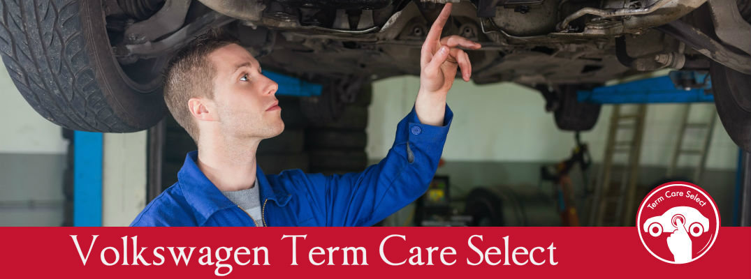 What is Covered Under Volkswagen Term Care Select