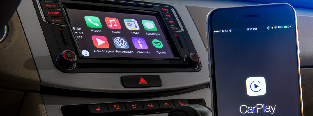 Does Apple CarPlay Use Phone Data