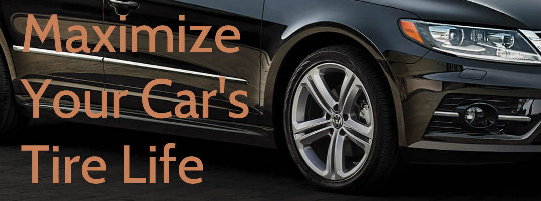 5 Tips to Help Your Car Tires Last Longer