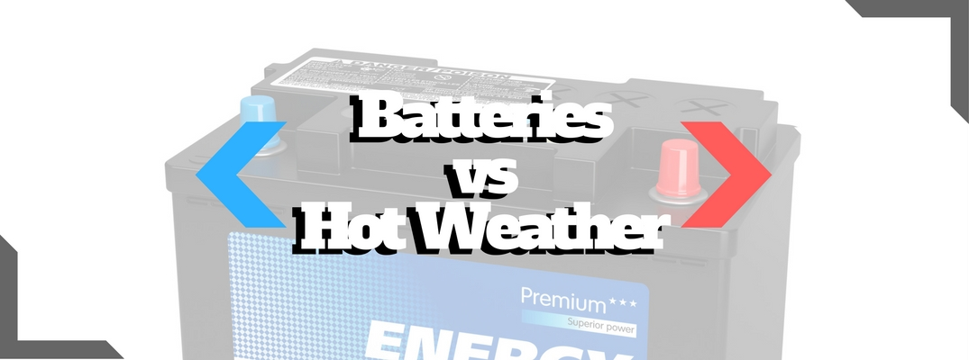 Is Hot Weather Hard on Car Batteries?