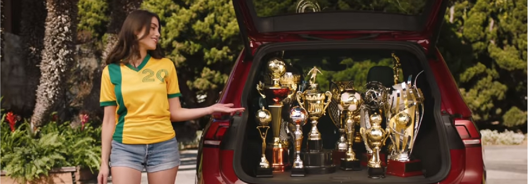 Volkswagen Commercials Ask Which Team You Will Cheer for This World Cup