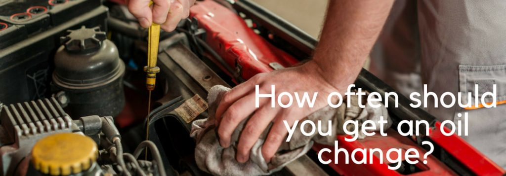 How Often Do I Need To Change The Oil In My Car