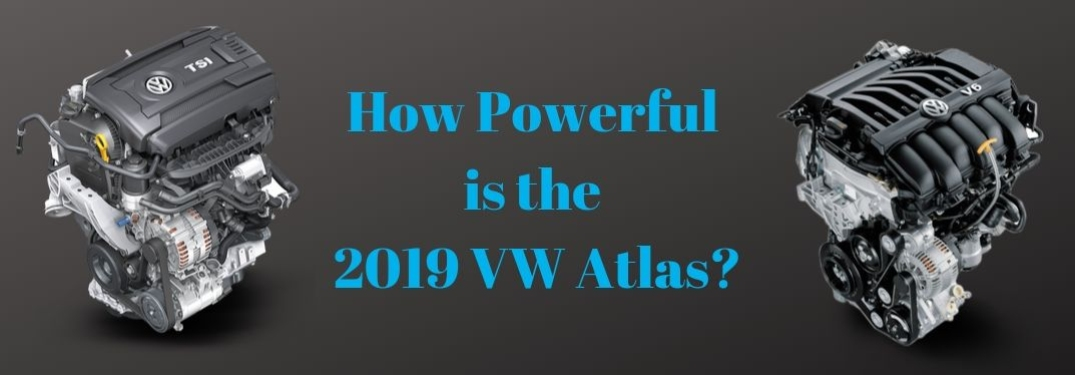 Find out Which Powerful Atlas Model Suits you Best