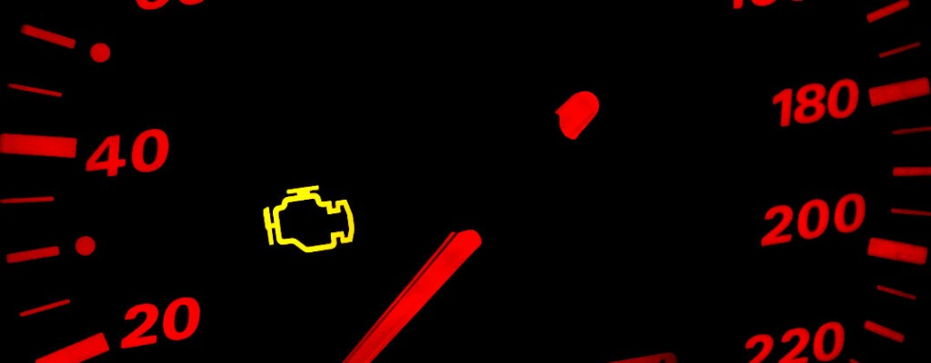 Why is Your Volkswagen Check Engine Light On?
