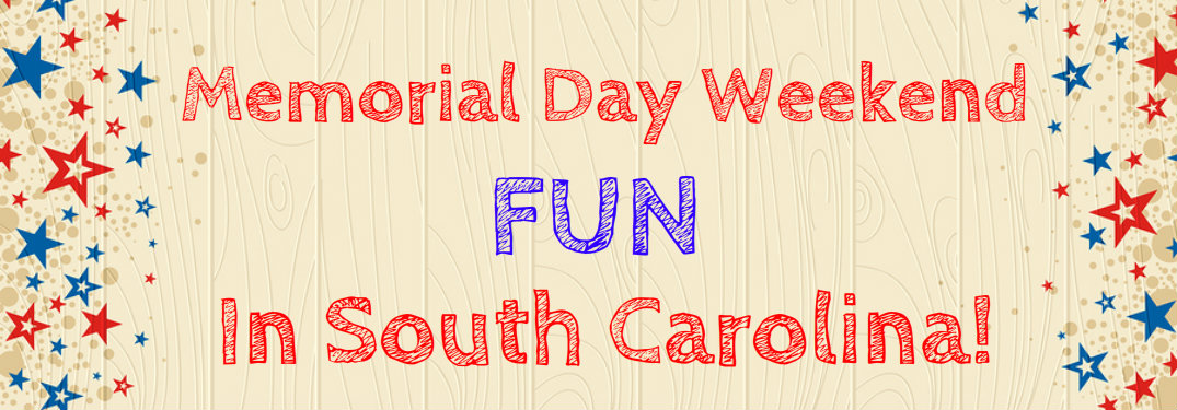Check out these fun local activities this Memorial Day weekend!