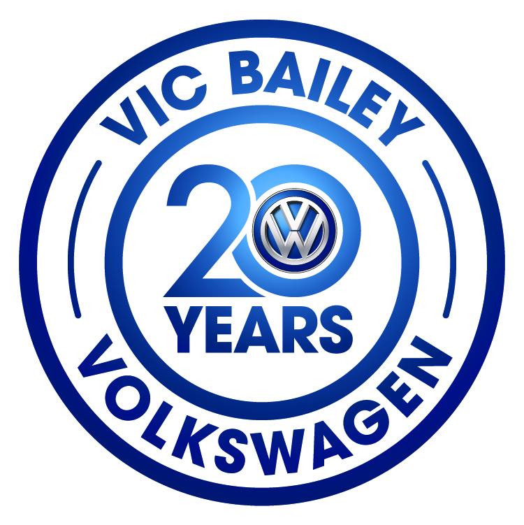 Vic Bailey Vw >> VBVW-20th-Logo-seal - Vic Bailey Volkswagen