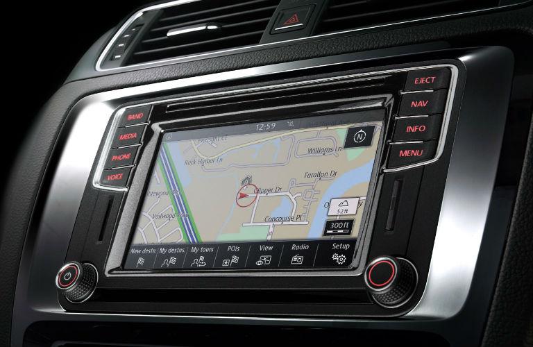 2018 Volkswagen Jetta Technology Features and Comfort Options