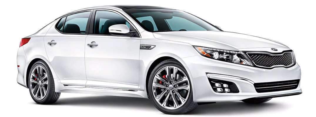 2015 Kia Optima trims in Birmingham AL