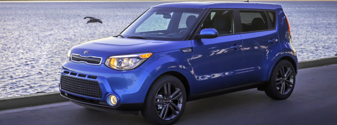 2015 Kia Soul KBB Coolest Cars Under $18000 list