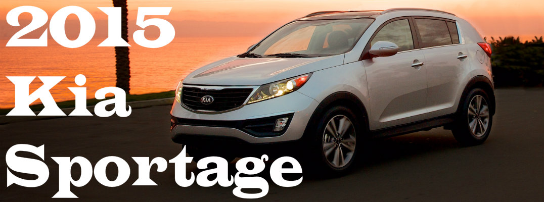 2015 Kia Sportage for sale in Birmingham AL