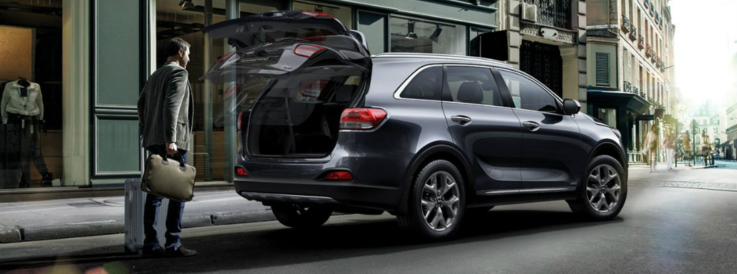 Best Kia Vehicles for Moving
