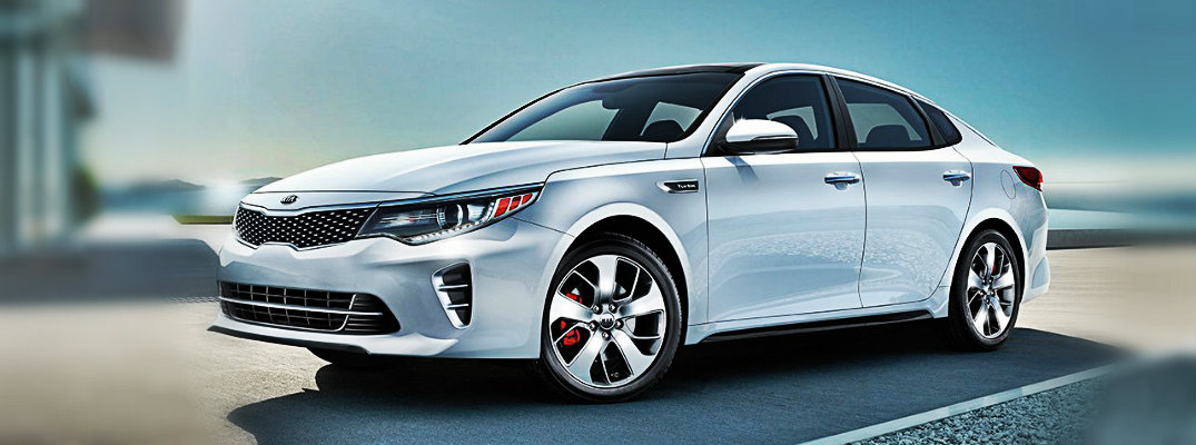 What Driver Assist Technology Does Kia Offer