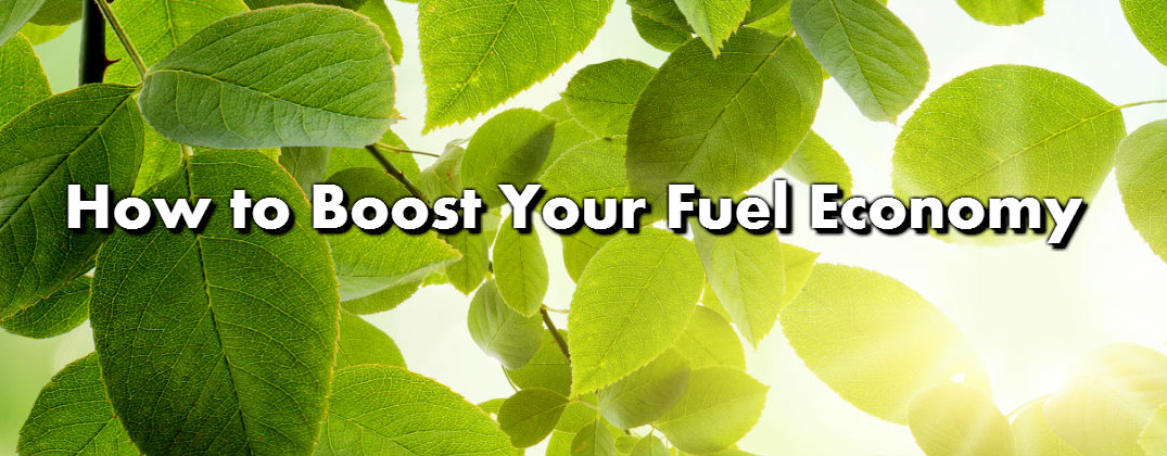 Fuel Efficient Driving Tips and Tricks