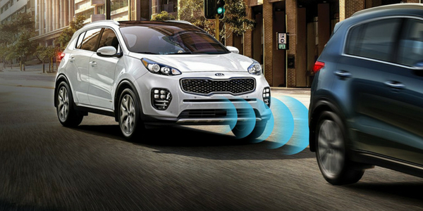Main Differences Between The 2019 Kia Sportage Trim Levels