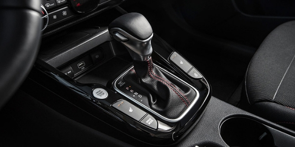 2020 Kia Soul Gear Shift Knob
