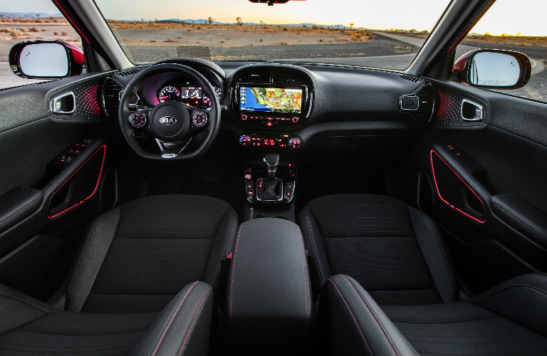 Changes to the kia soul in the 2020 model year for Kia sorento interior lights wont turn off