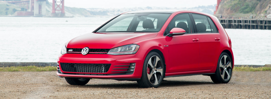 Bosch fuel pump problems spark recall of 2015 Volkswagen Golf