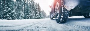 Get Driving this Winter