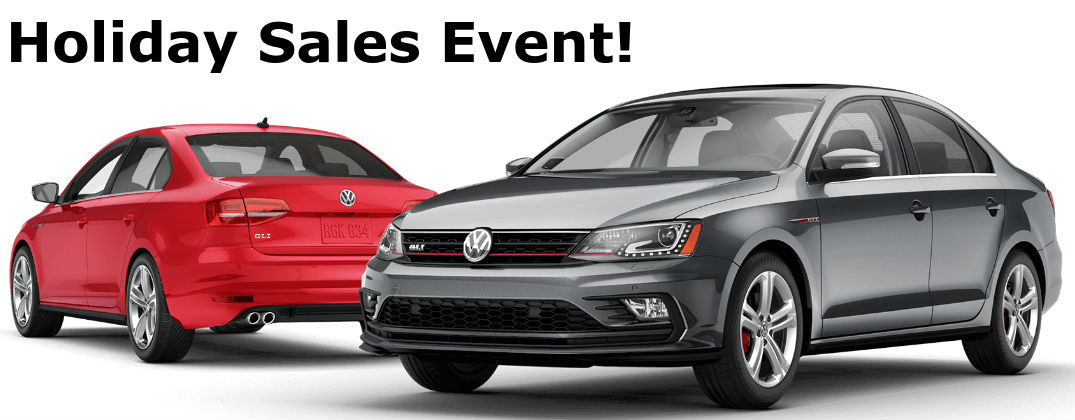2015 Volkswagen Sign Then Drive Sales Event Woodbridge VA at Karen Radley Volkswagen-Holiday Sales Event