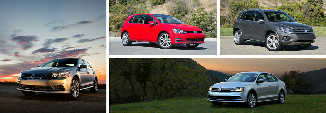 How well are Volkswagens selling globally?